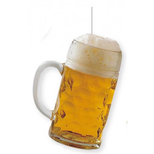 Suspension Chope de Bière 40 cm
