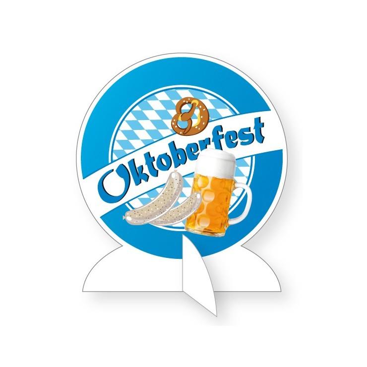 Centre de table Oktoberfest