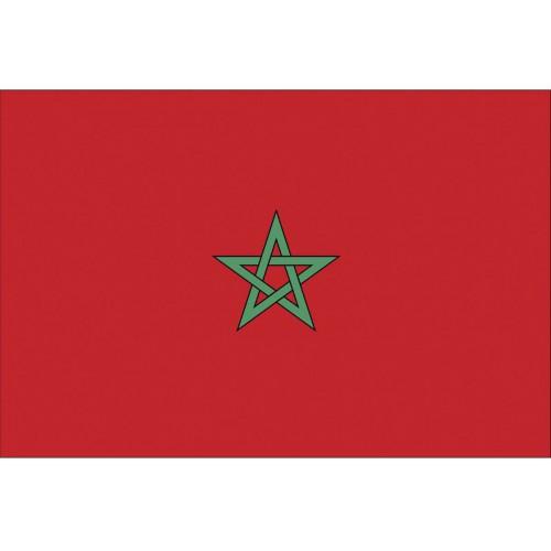 Pavillon Marocain