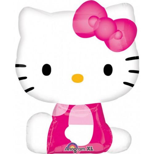 Ballon Hello Kitty 69cm