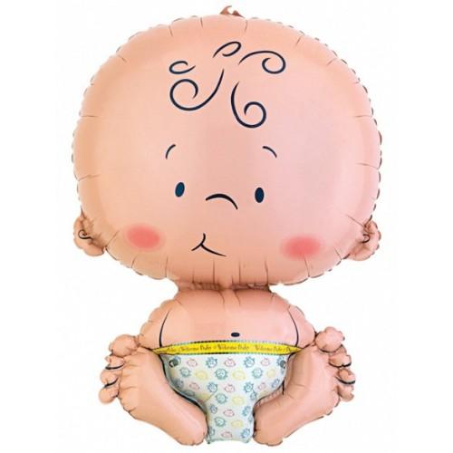 Ballon bébé 61 cm