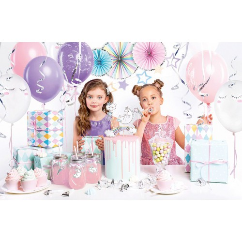 Box anniversaire licorne
