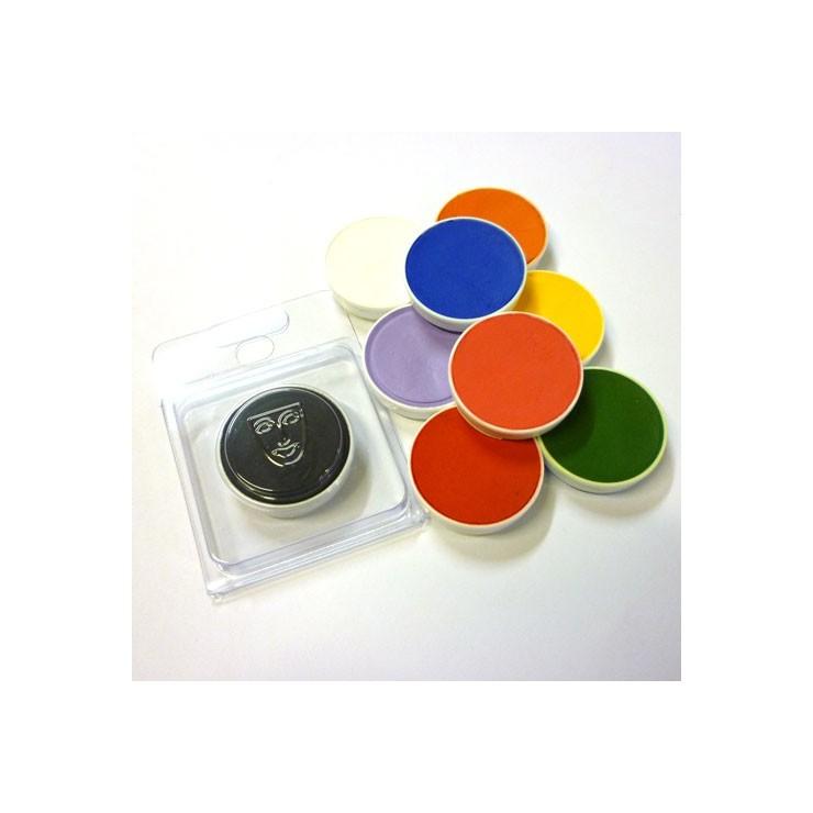 Recharge palette Aquacolor 4ml