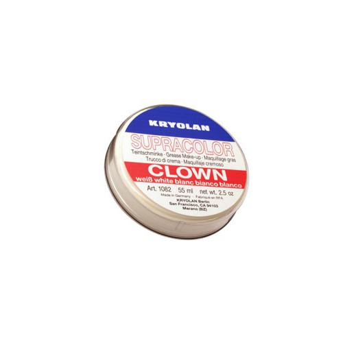 Blanc de clown 55ml