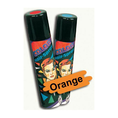 Spray orange