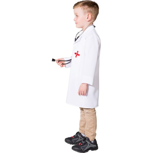 Déguisement médecin