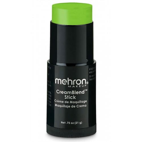 Mehron CreamBlend stick vert ogre