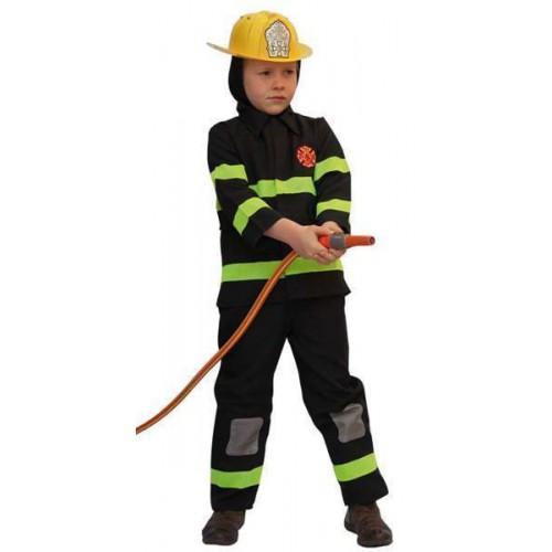 Pompier Fire dept