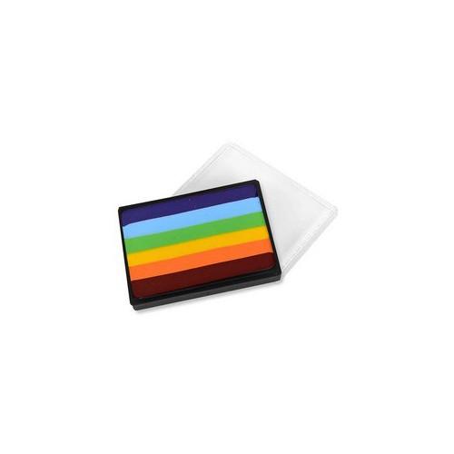 Paradise Make-Up AQ - Prisma - Rainbow