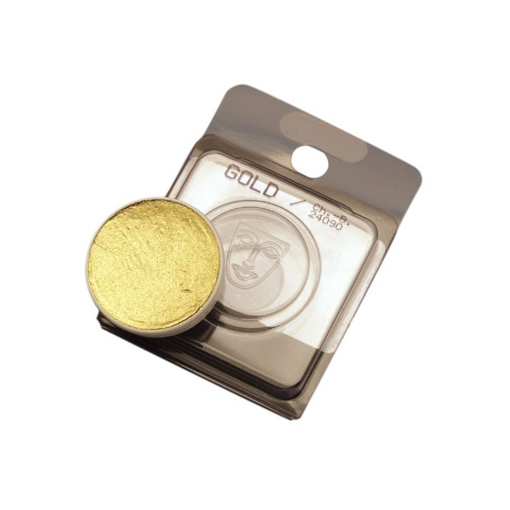 Recharge AquaColor métalique