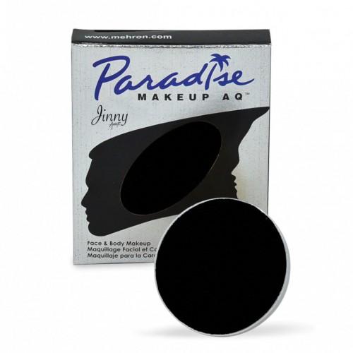 Recharge noire Mehron Paradise makeup AQ