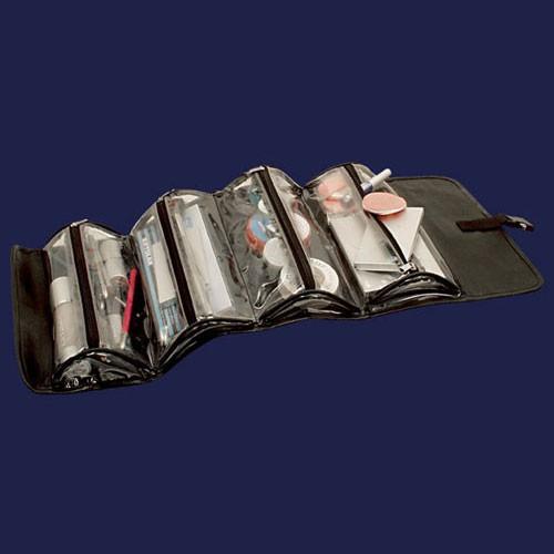Trousse à quatre pochettes