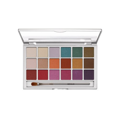 Variety - Eye Shadow Compact