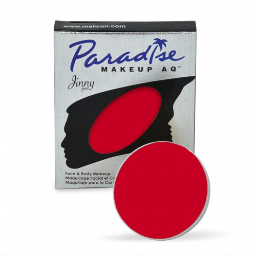 Recharge rouge Mehron Paradise makeup AQ
