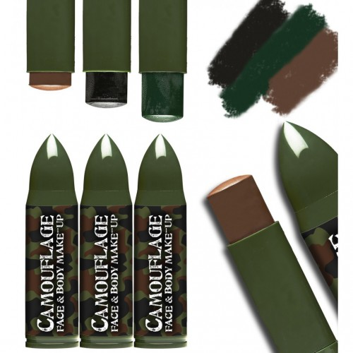 Maquillage camouflage