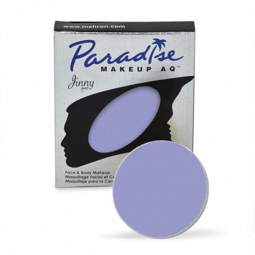 Recharge mauve Mehron Paradise makeup AQ