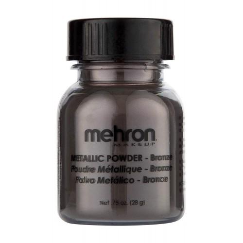 Metallic Powder - Bronze