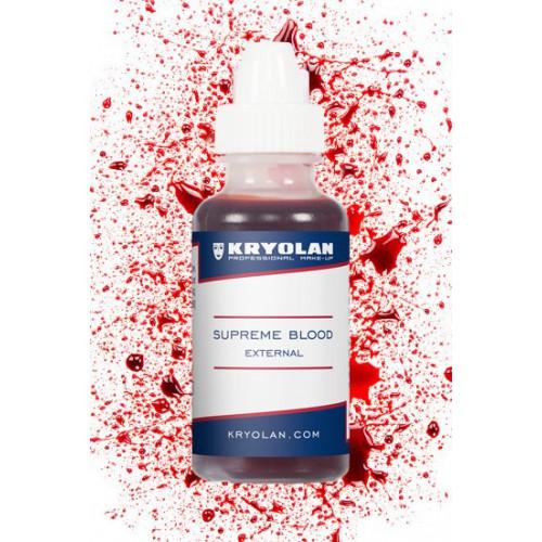 Kryolan Supreme Blood External