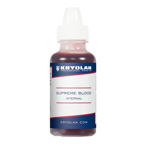 Kryolan Supreme Blood Internal