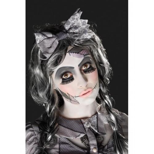 Kit maquillage poupée abîmée