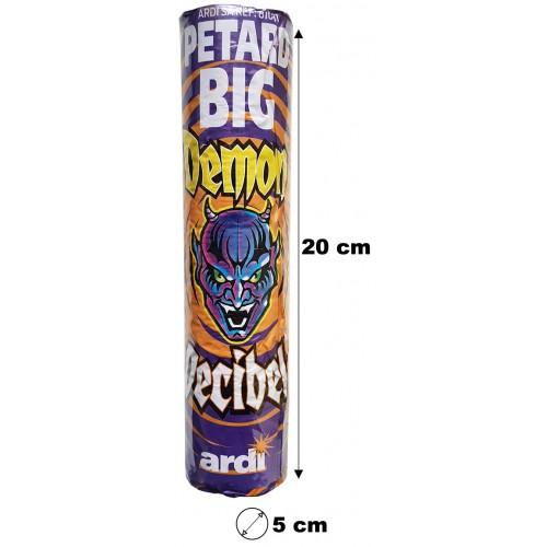 Pétard démon Big décibel