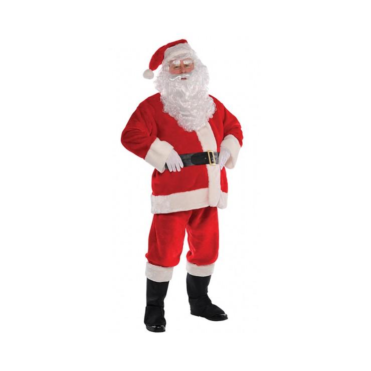 Père Noël Américain