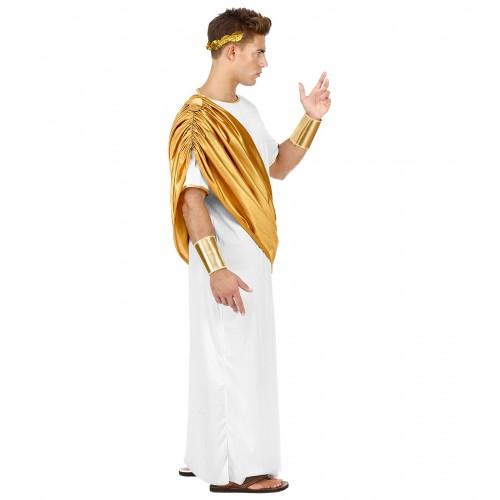 Costume César pour adulte