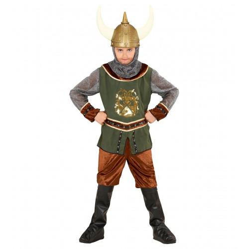 Déguisement chevalier Viking