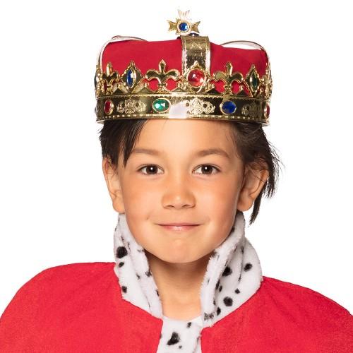 Couronne royale enfant