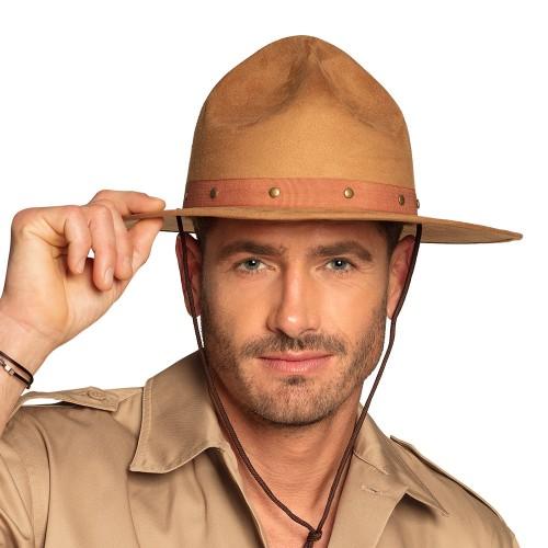 Chapeau ranger