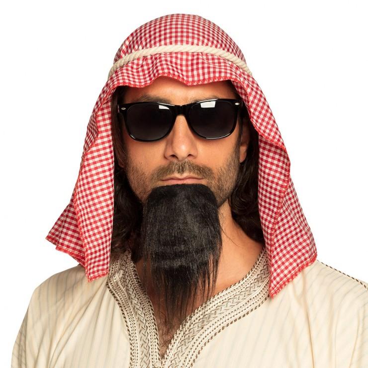 Set de déguisement de Cheik