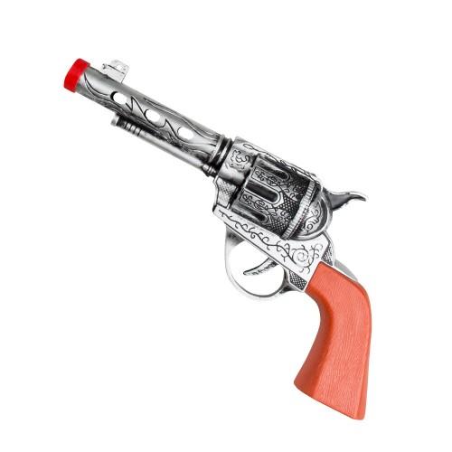 Revolver sheriff