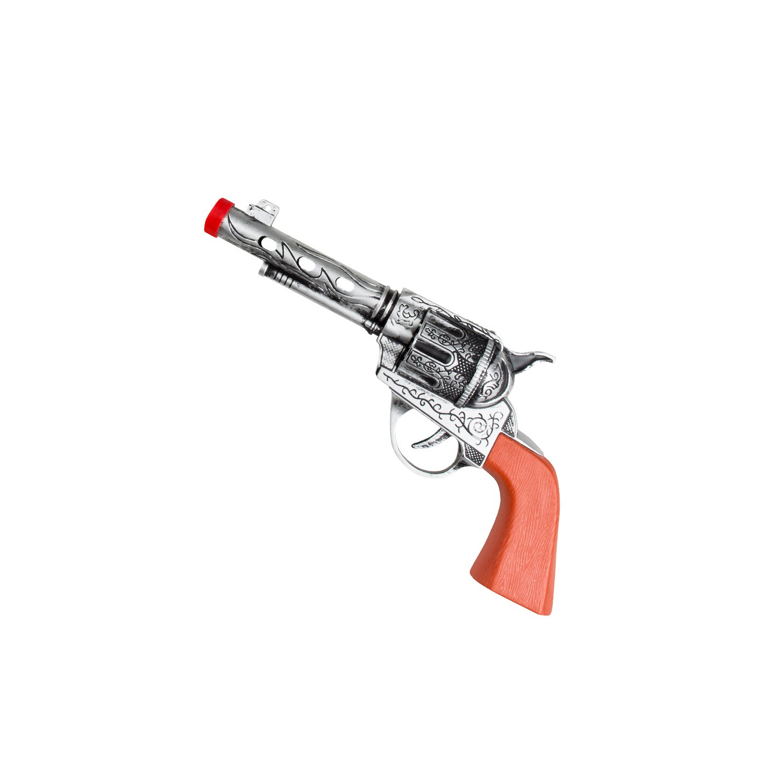 Revolver western