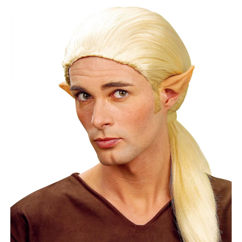 Oreilles d'elfe