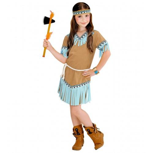 Costume Indienne enfant