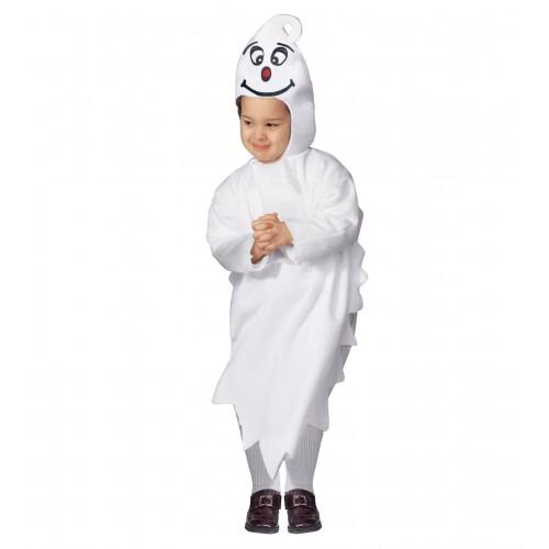 Costume de fantôme enfant