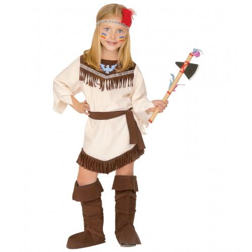 Costume indienne Cheyenne enfant