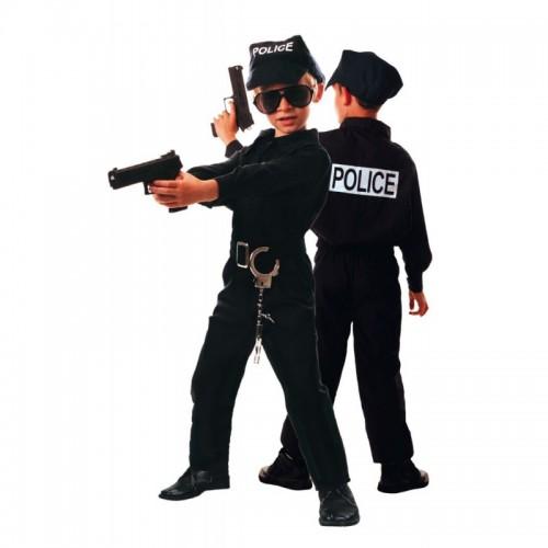Costume de petit policier