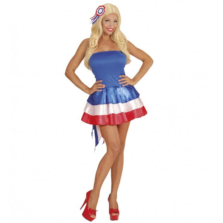 Costume miss France