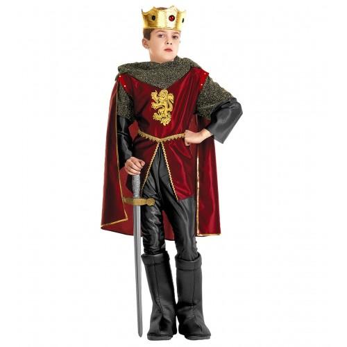 Déguisement cavalier royal