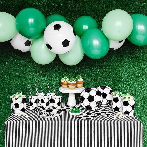 Kit football party