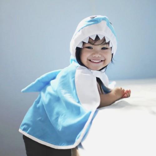 Cape bébé requin