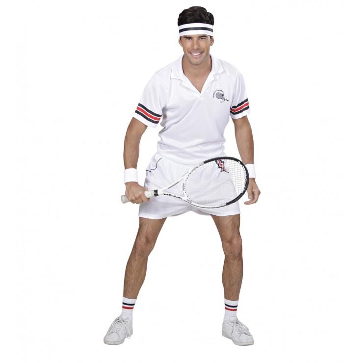 Déguisement Tennisman