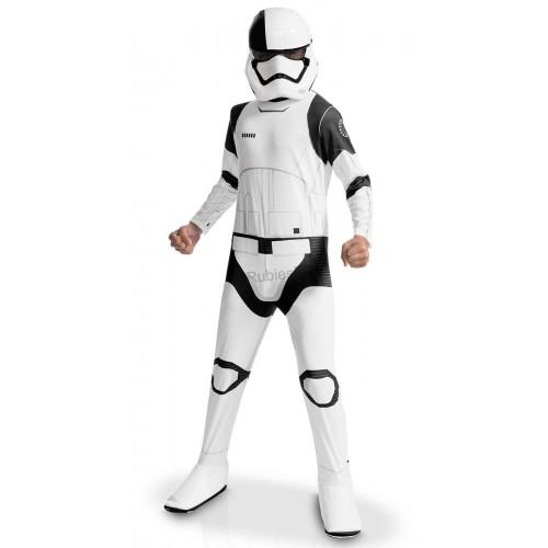 Déguisement Stormtrooper adulte