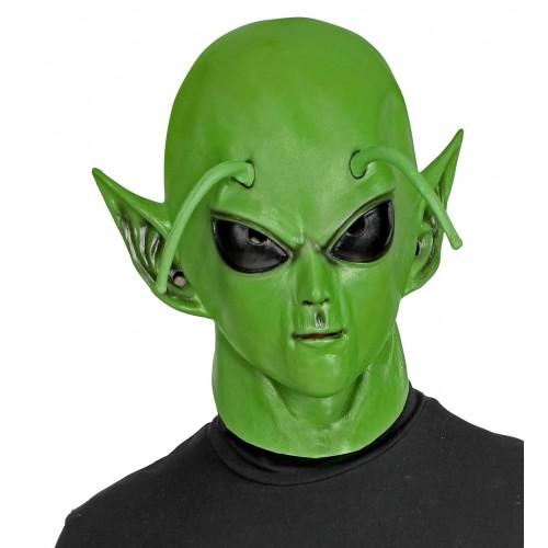 Masque alien manga