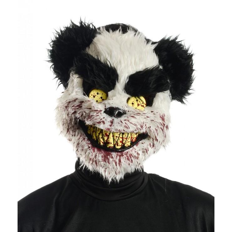 Masque killer panda