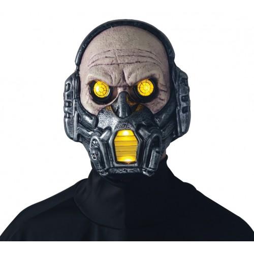Masque defcon 2