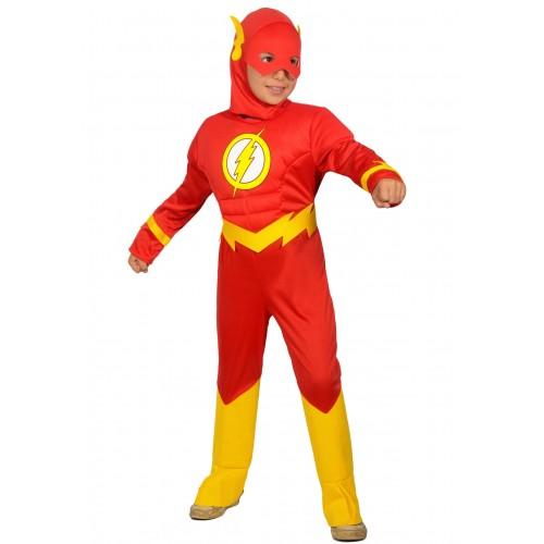 Déguisement Flash pour Enfants