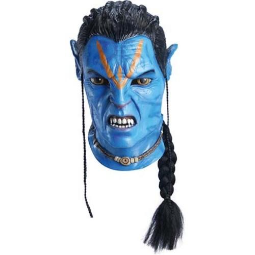 Masque Avatar Jack Sully