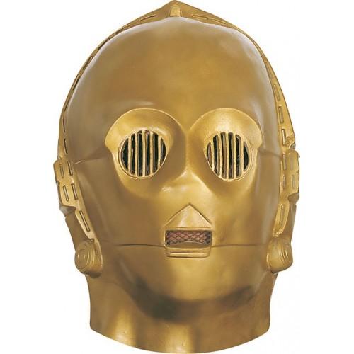 Masque C3PO